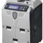 COPIATOR A3 SECOND HAND KYOCERA KM-6030