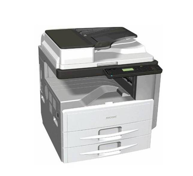 Copiator laser alb-negru A3 Ricoh Aficio MP 2001
