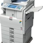 COPIATOR LASER COLOR A3 RICOH AFICIO MPC2051AD