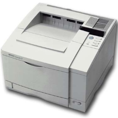 HP 5N LaserJet Imprimanta A4 second hand