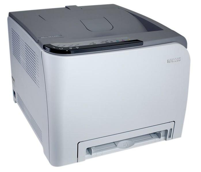 Imprimanta laser color A4 Ricoh Aficio SP C221N