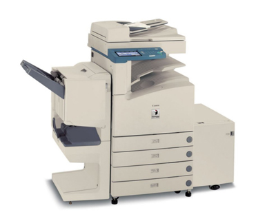 CANON IR 2220i Copiator multifunctional A3 second hand