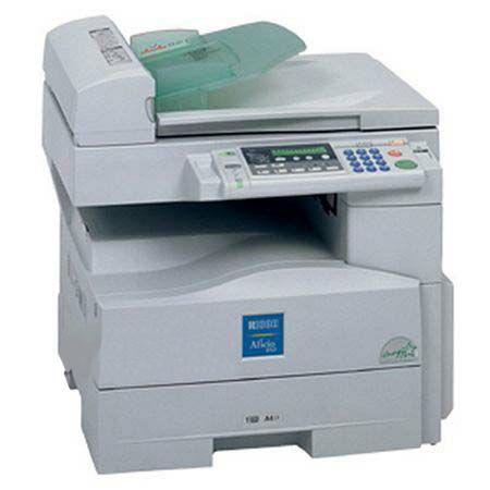 Copiator A4 second hand RICOH Aficio 1013