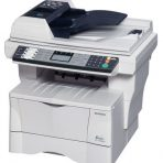 COPIATOR MULTIFUNCTIONAL A4 SECOND HAND KYOCERA FS-1118 MFP
