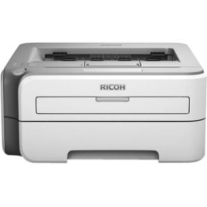 Imprimanta laser alb-negru A4 Ricoh Aficio SP1210N