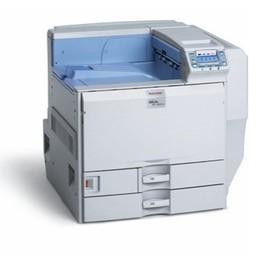 Imprimanta laser color RICOH Aficio SPC820DN